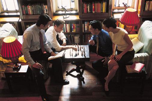 Las empresas usan juegos para entrenar a sus empleados