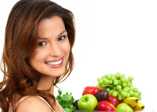 La alimentación antienvejecimiento influye en la estética, la salud y el bienestar