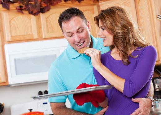 Cómo lidiar con un marido no convertido