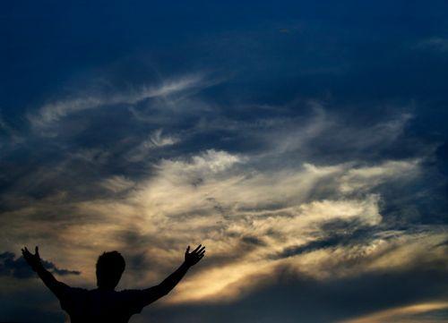 La obediencia del padre de la fe