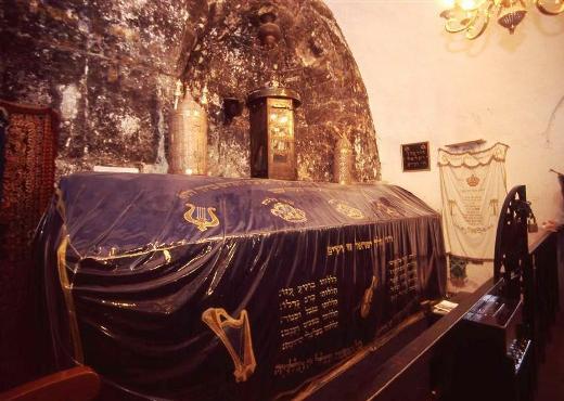 Lugares de la Biblia – La Tumba de David