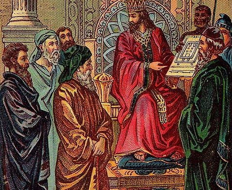 El libro de Proverbios: de la sabiduría viene la calidad de vida