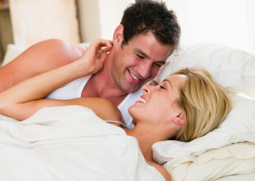 Vale la pena invertir en la vida sexual en el matrimonio