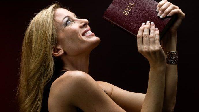 Dones del Espíritu Santo: Profecía