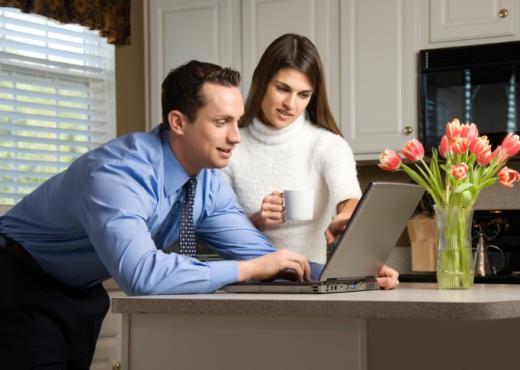 El área profesional también puede compartirse en la relación