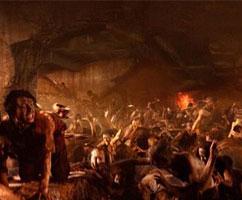 ¿Cuál es la chance de salir del infierno?