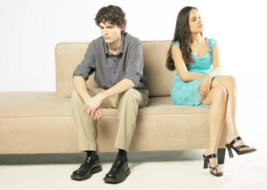 ¿La persona amada solo reprueba sus actitudes?