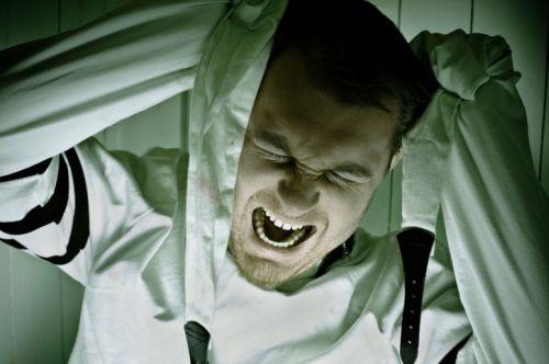 Problemas psiquiátricos exigen ayuda espiritual