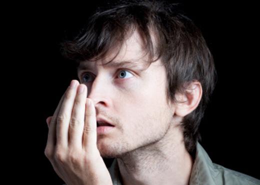 ¿Mal aliento o halitosis?
