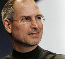 El yate de Steve Jobs