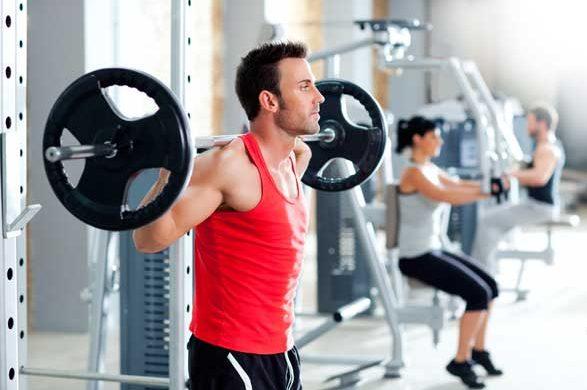 El ejercicio físico después de comer