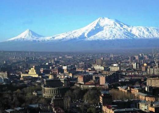 Lugares de la Biblia – El Monte Ararat