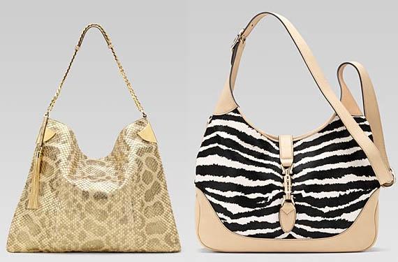 Las tendencias de bolsos para el verano 2013