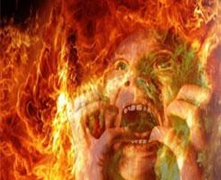 La conciencia del infierno