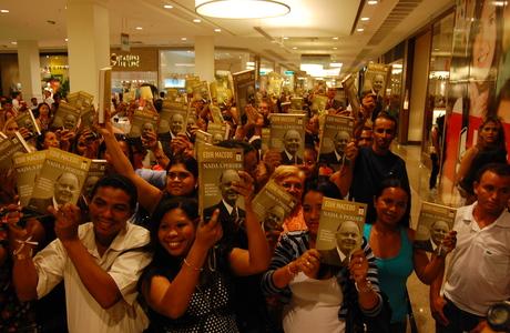 El libro del obispo vende 10.000 ejemplares y se convierte en el lanzamiento de mayor éxito de Maranhão