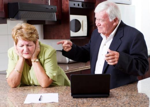 No se deje llevar por la influencia negativa de su pareja