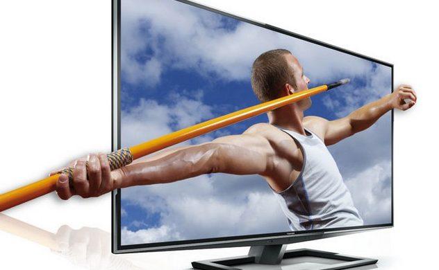 Los televisores 4K del futuro