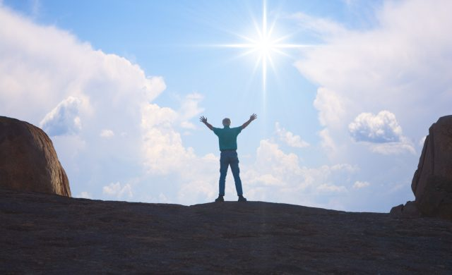 Domingo: Encuentro con Dios
