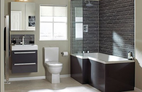 El baño, uno de los ambientes clave dentro del hogar