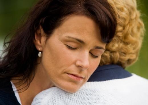 La compasión para con la persona amada