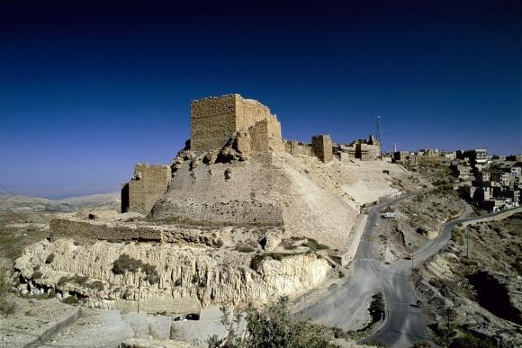 Lugares de la Biblia – Moab