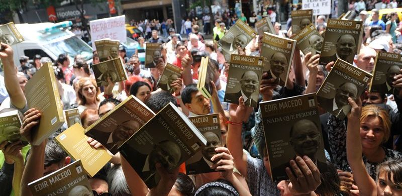 """Fenómeno de ventas en Argentina, """"Nada que Perder"""" bate récords"""