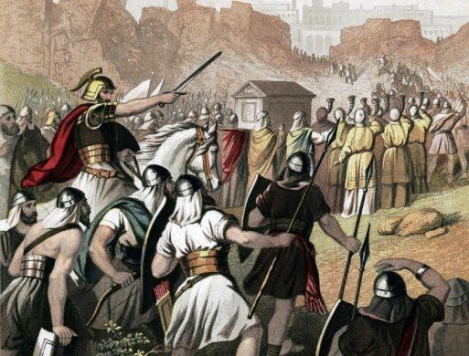 Costumbres de la Biblia – Las batallas de Josué