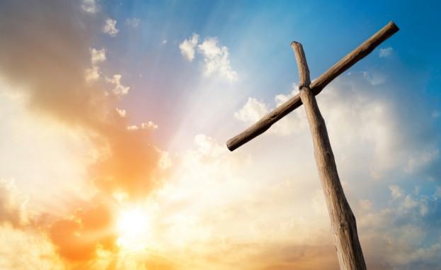 Participe de la oración al Pie de la Cruz por la familia
