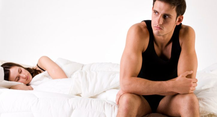 Los hombres tienden a perdonar menos la traición