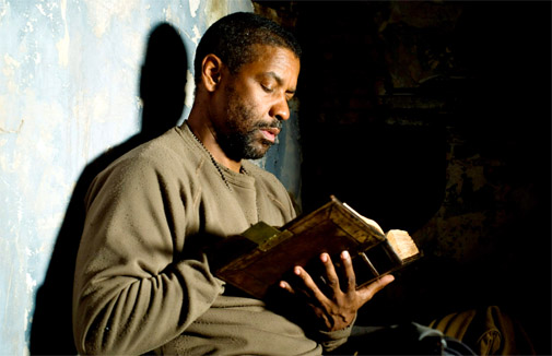 ¿Denzel Washington como Jesús?