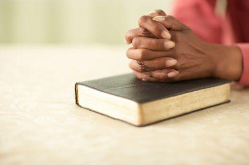 La definición de fe