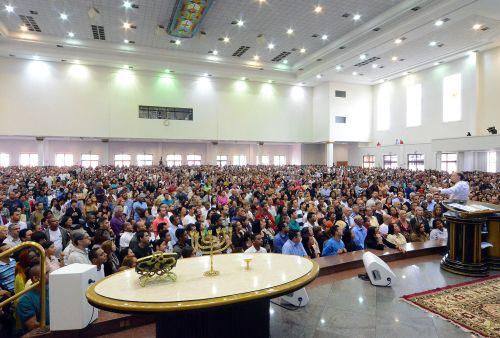 Una invitación a la fe
