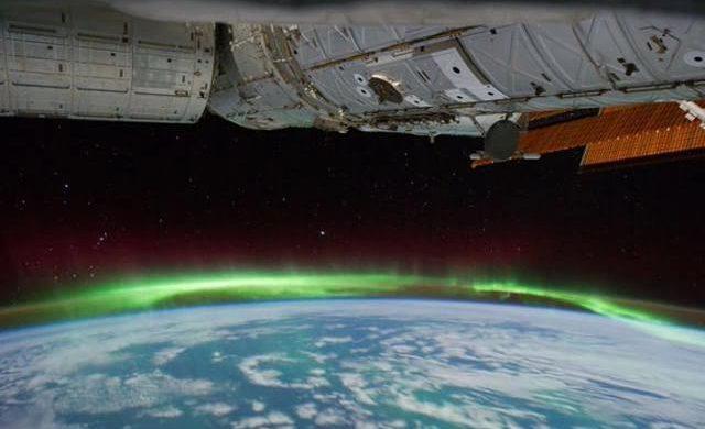 """Ciencia en la Biblia – El """"Coro de la Aurora"""""""