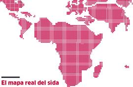 OMS: nos acercamos a las metas mundiales con respecto al VIH