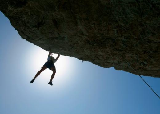 ¿Usted tiene miedo de los desafíos?
