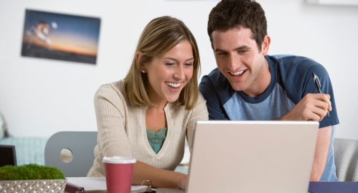 Los jóvenes felices tendrán un futuro rentable