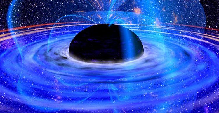 Ciencia en la Biblia – Los agujeros negros