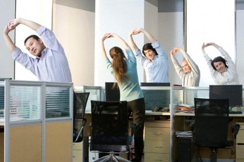 Los beneficios de estirar los músculos