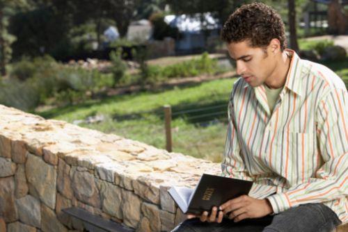 La fe y la Biblia