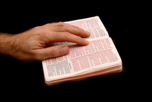 ¿Cómo un pastor pecador puede ser bendecido en el púlpito?