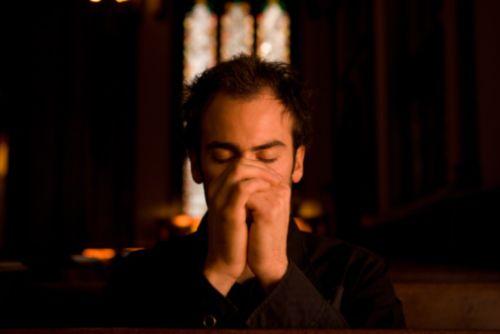 Líbrese de la ceguera espiritual