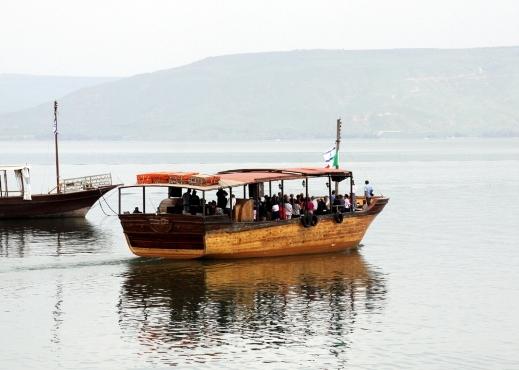 Lugares de la Biblia – Capernaúm