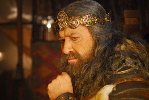 Costumbres de la Biblia: El primer rey de Israel