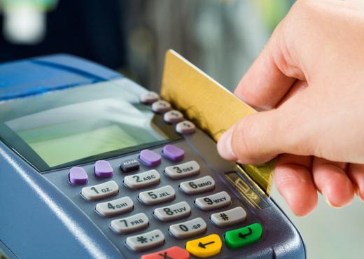 Use su tarjeta de crédito con inteligencia