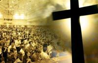 Clamor al Pie de la Cruz