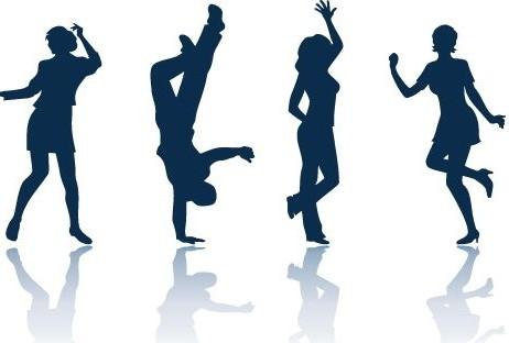 El baile cura el estrés, la depresión y el dolor de cabeza