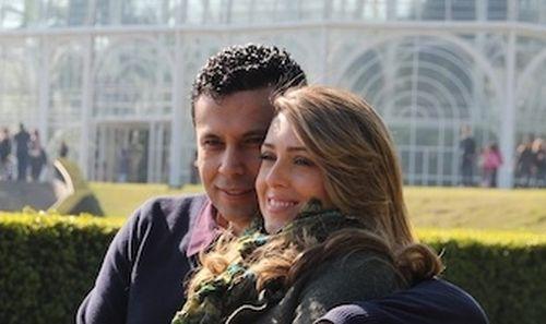 Obispo Renato y Cristiane Cardoso revelan cómo ir a contramano del divorcio