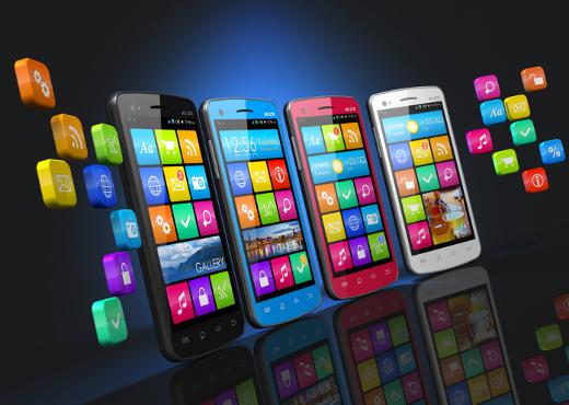 Una aplicación para celulares analiza cuan sana es una comida