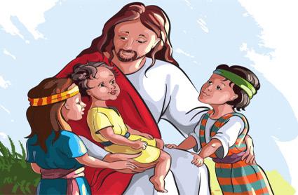 Costumbres de la Biblia – Los niños