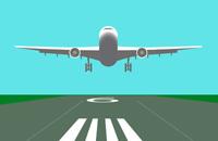 Miedo a viajar en avión